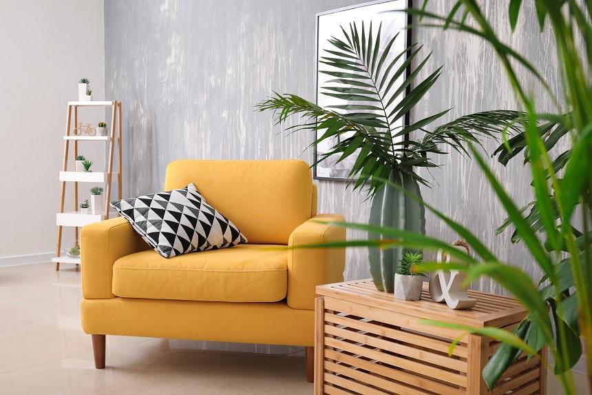 10 idées de décoration éco-responsable