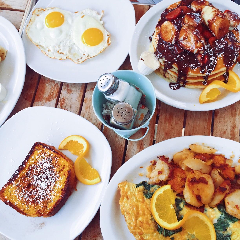 Comment préparer un bon petit déjeuner maison ?